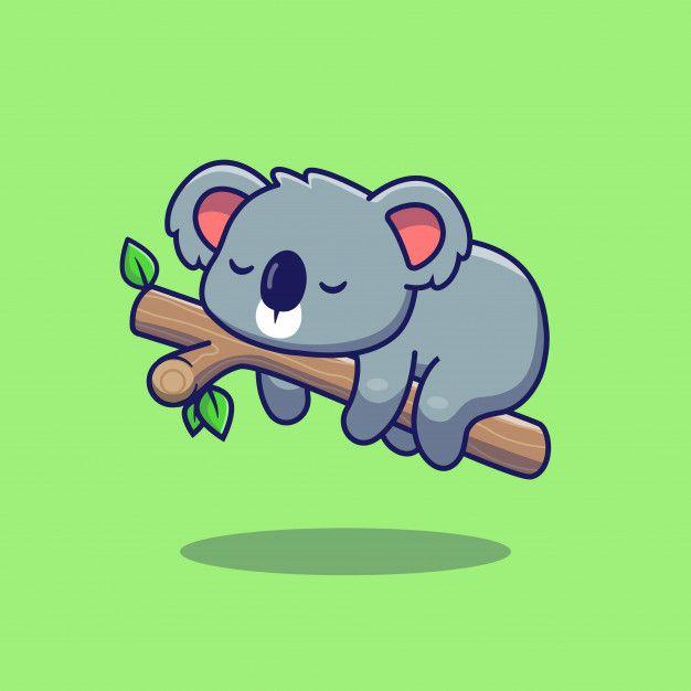 cute-koala-sleeping-icon-illustration-flat-cartoon-style_138676-1232