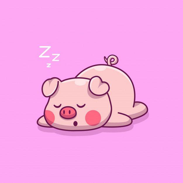 cute-pig-sleeping-icon-illustration-flat-cartoon-style_138676-1233